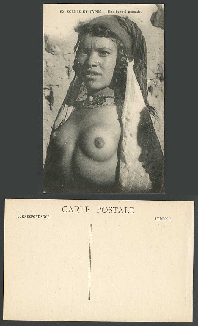 Ethnic Breasts 60